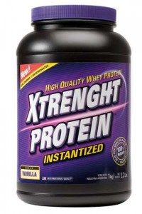 proteinaxtrenght