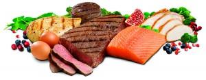 Tomar proteinas: si eres deportista, pon te encontacto con un nutricionista