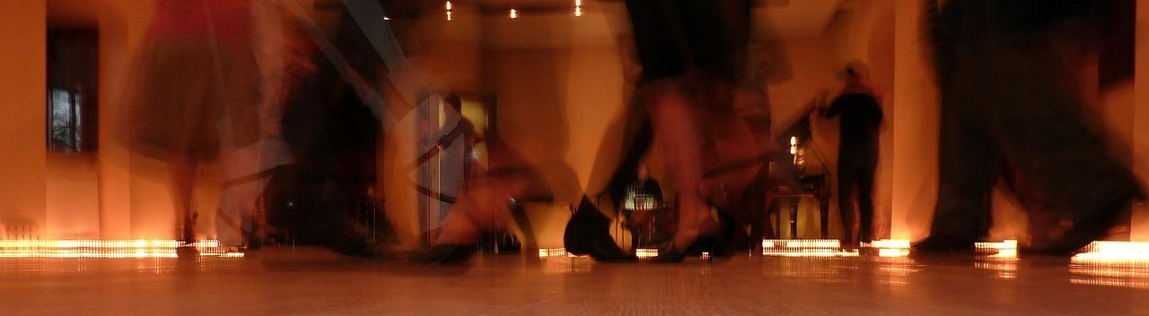 El tango como una actividade de Wellness en nuestro centro de Las Rozas